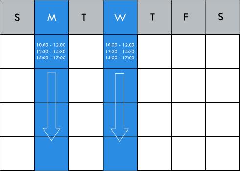 hg_class_schedule